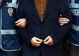 Antalya'da FETÖ'den bin 18 kişi tutuklandı