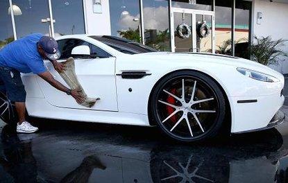 Aston Martin, Çindeki 111 aracını geri çağıracak
