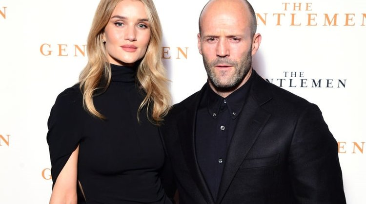 Partnerlerinden Uzun Olan 7 Hollywood Kadını