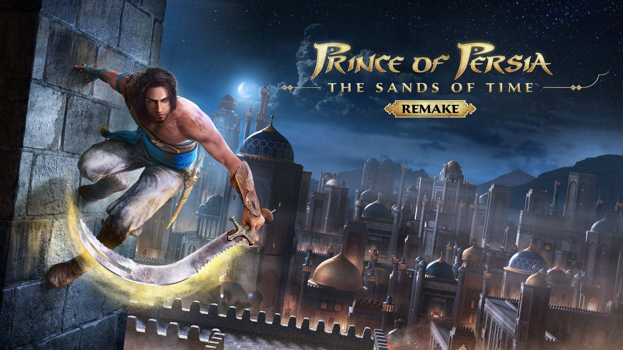 PRİNCE OF PERSİA: THE SANDS OF TİME REMAKE GELİYOR