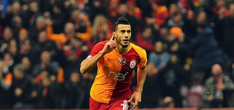 GALATASARAY BACK ON TRACK WITH TRABZONSPOR WIN: 3-1