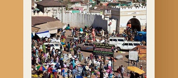 İslam'ın dördüncü kutsal şehri Harar hakkında...