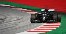 Hamilton wins Styrian Grand Prix in Mercedes one-two