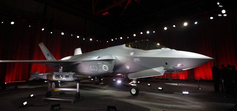 ANKARA STRESSES IMPORTANCE OF DIALOGUE, MUTUAL RESPECT AMID S-400, F-35 ROW