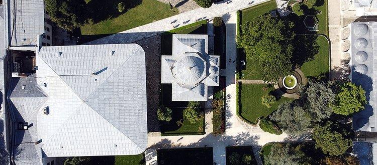 Topkapı Sarayı'nın restore edilen 3 bölümü ziyarete açıldı