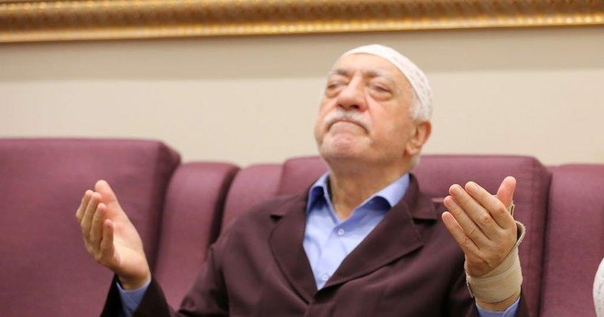 Murat Demir: 'Peygamber salonda' deyip insanları kandır