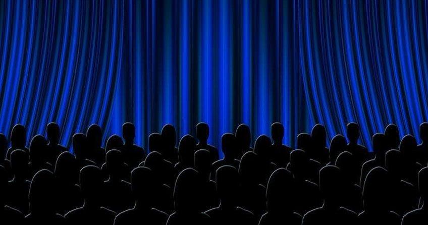Suudi Arabistanda sinema salonları 35 yıl sonra yeniden açılıyor