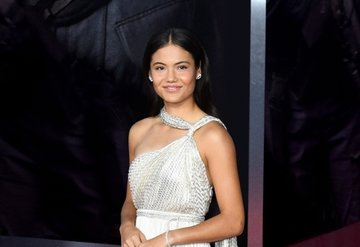 Dior'un yeni marka elçisi: Emma Raducanu
