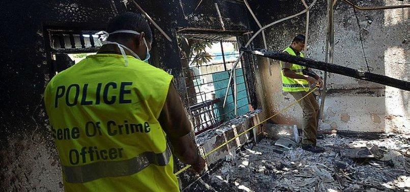 POLICE INVESTIGATE FRESH ANTI-MUSLIM ATTACK IN SRI LANKA