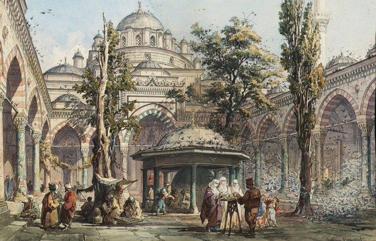Tuvallerin izinde İstanbul yolculuğu(27.05.2018 )