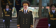 EU says Lukashenko is not legitimate president of Belarus