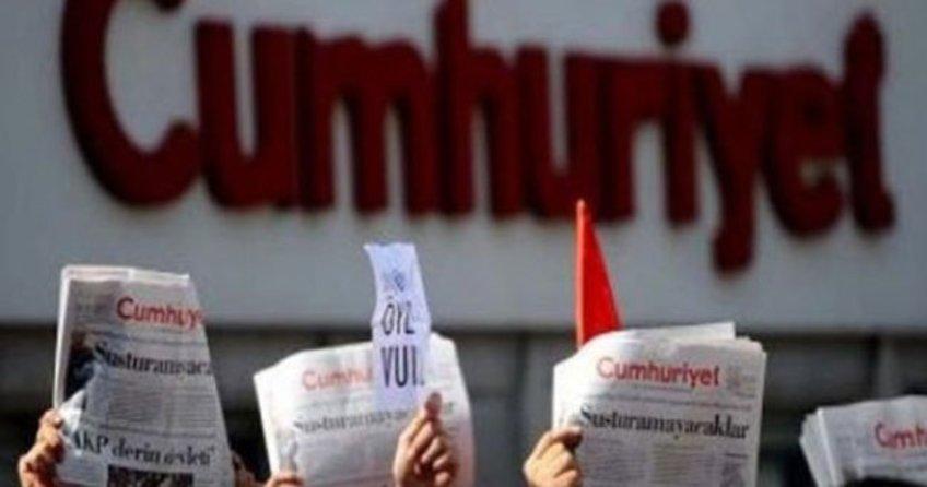Cumhuriyet yöneticilerine FETÖ ve PKK tutuklaması
