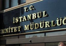 İstanbul Emniyet Müdür Yardımcısı hakkında karar verildi!