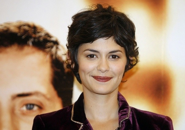 Audrey Tautou (REUTERS Photo)
