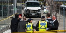 Toronto van attack suspect expected in court on Tuesday