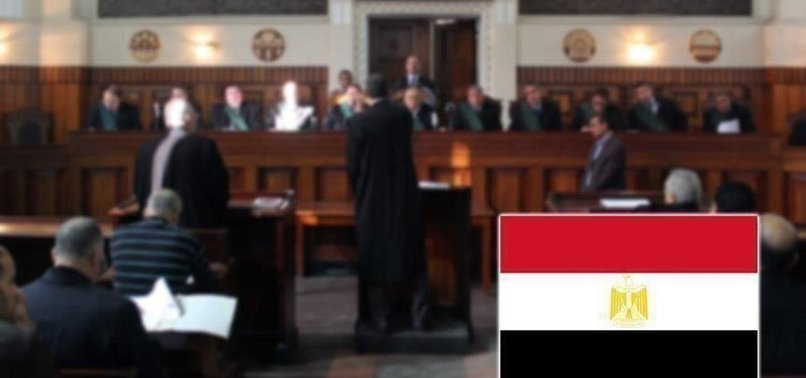 AMNESTY STARTS CAMPAIGN FOR RELEASE OF EGYPTIAN INMATES