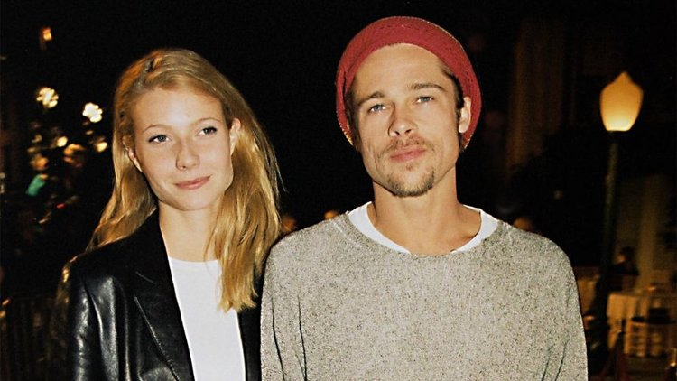 Gwyneth Paltrow'dan Brad Pitt açıklaması