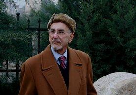 Plevne kahramanının torunu Bülent Osman'a izin verildi