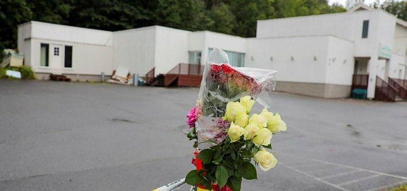 NORWEGIAN POLICE THANK MOSQUE ATTACK HEROES