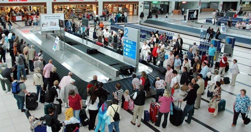 'Rus Turistte Önümüzdeki Yıl 2 Milyonu Geçeriz'