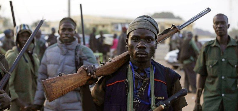 BOKO HARAM KILLS 44 FARMERS IN NIGERIA
