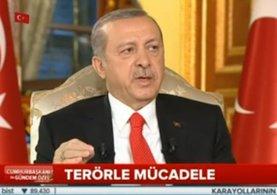 Cumhurbaşkanı Recep Tayyip Erdoğan'dan Münbiç açıklaması