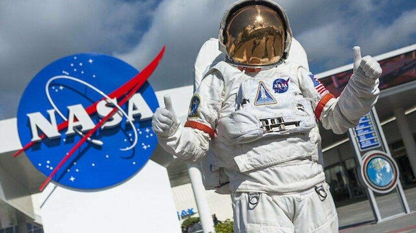 NASA'DAN DÜNYANIN EN BÜYÜK YARIŞMASININ TÜRKİYE AYAĞI