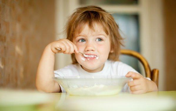 Erken Çocuklukta Beslenme