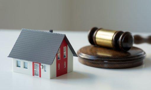 Ev sahibi-Kiracı davalarında artış başladı