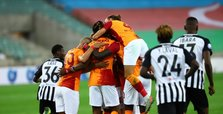 Galatasaray advance to Europa League3rd qualifying round