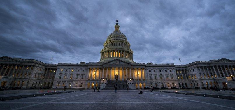 US SENATE REACHES AGREEMENT TO END GOVERNMENT SHUTDOWN