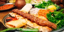 Turkish Kebab: A traditional response to fast-food culture