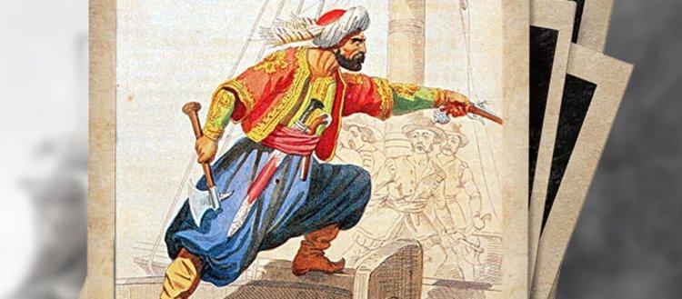 'İslam'ın kılıcı' Turgut Reis kimdir? Turgut...