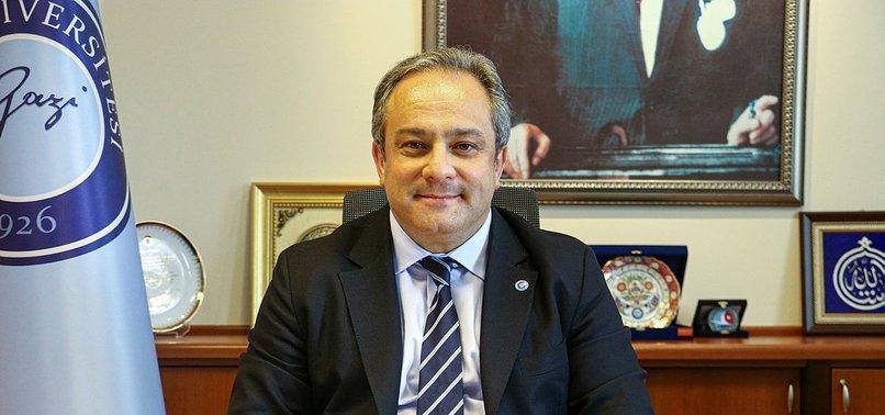 TURKISH DOCTOR WARNS OF NEW CORONAVIRUS STRAIN