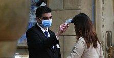 US issues travel warning to China for coronavirus