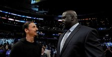 Shaquille O'Neal joins Papa John's board