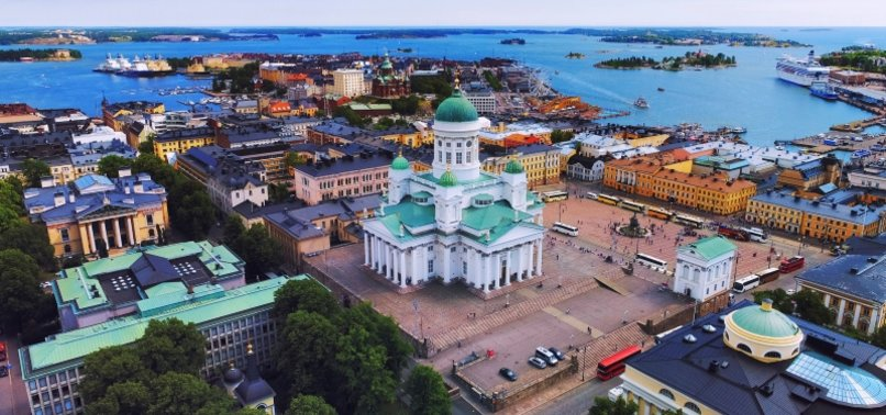 ADVICE FROM HAPPIEST NATION FINLAND: CARE FOR EACH OTHER, VALUE LEARNING
