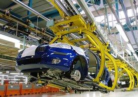 Otomotiv üretimi rekor kırdı