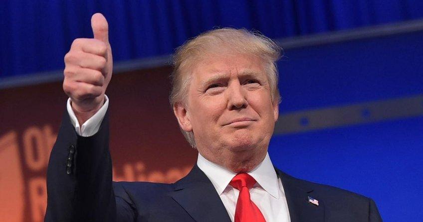 Donald Trump: Terör örgütleriyle aynı masaya oturmam