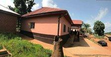 Turkey renovates health center in Cameroon