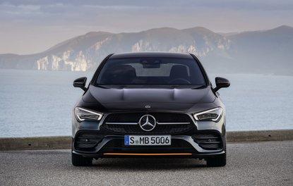 Yeni Mercedes CLA tanıtıldı