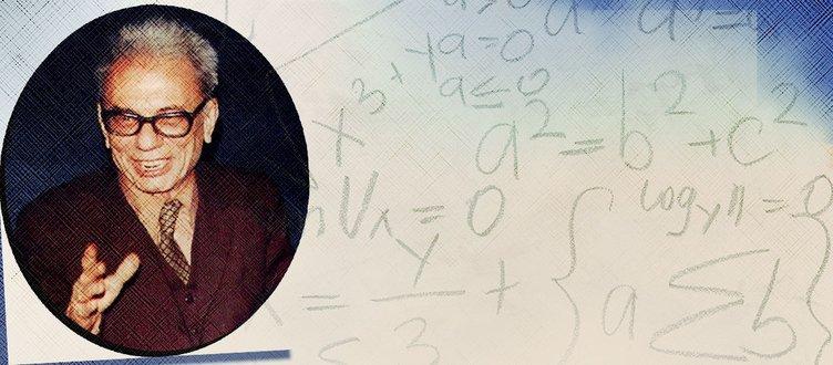 Matematiği Yaşam şekli Olarak Benimseyen Cahit Arfın Dünyası