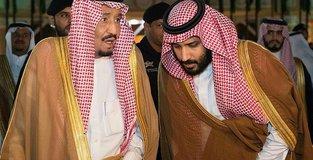 Saudi-led bloc adds scholars' union to terror list