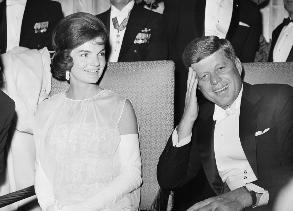 u201cJackie Kennedy is responsible for creating the Kennedy legacy. She devoted much of her life, he says, to u2018making him into the great president he so badly wanted to beu2019,u201d says Noah Morowitz, the filmu2019s executive producer.