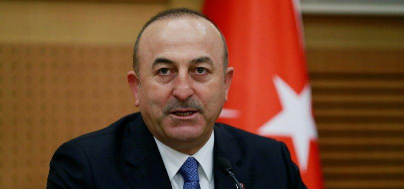 TURKEY SLAMS ASSAD REGIMES HYPOCRISY OVER SO-CALLED ARMENIAN GENOCIDE MOVE