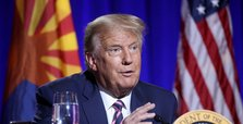 Trump says he would sell other Gulf countries U.S. weapons systems