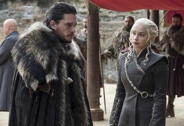Game of Thronesun yayın tarihi belli oldu!