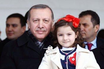 Cumhurbaşkanı Erdoğanın çoğunu ilk kez göreceğiniz fotoğrafları