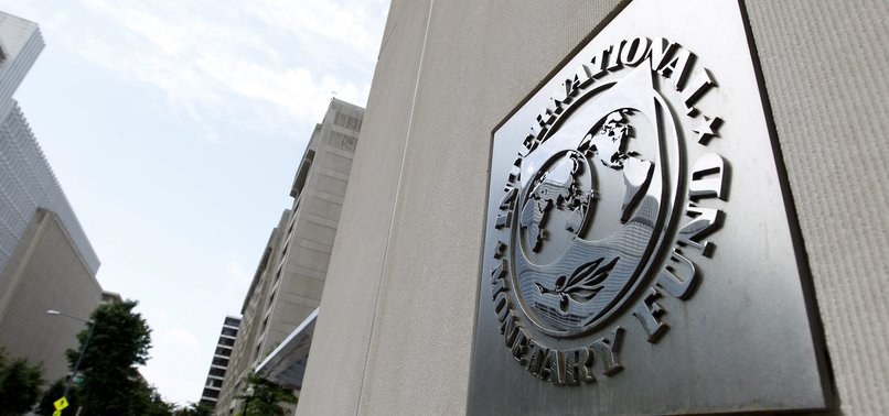 IMF REVISES DOWN GLOBAL GROWTH FORECAST FOR 2019-2021