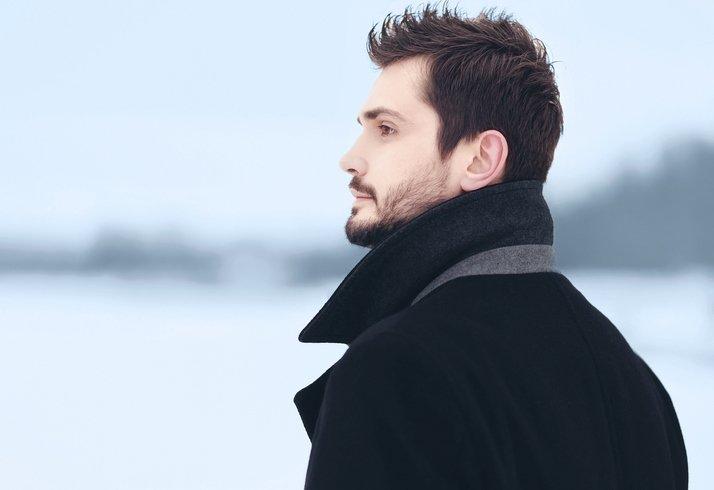 Kışın erkek saç bakımı ile ilgili 8 tüyo